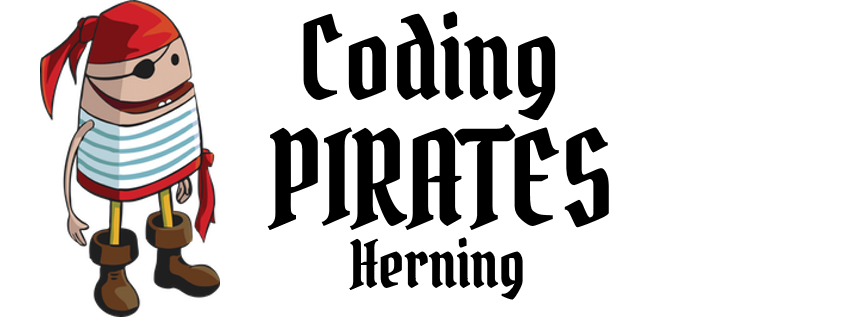 Coding Pirates Herning